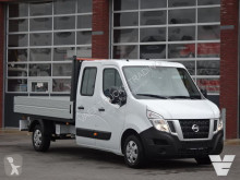 Utilitaire plateau Nissan NV400 - New/Unused