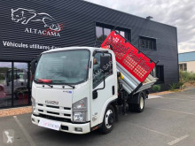 Isuzu three-way side tipper van N-SERIES