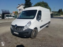 Renault Master 2.3 DCI fourgon utilitaire occasion