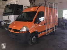 Renault Master 110.35 used cargo van