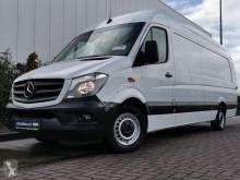 Mercedes Sprinter 316 xxl l4h2 airco used cargo van