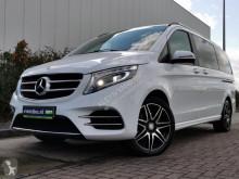 Mercedes Classe V 250 CDI avantgarde 4matic am autres utilitaires occasion