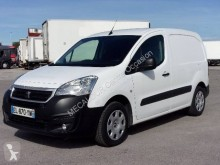 Fourgon utilitaire Peugeot Partner 1,6L HDI