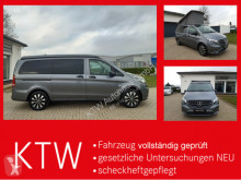 Husbil Mercedes Vito Marco Polo 220d Activity Edition,EURO6DTem