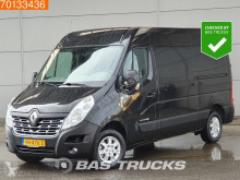 Renault Master T35 2.3 dCi Trekhaak Navi PDC Trekhaak Nieuwstaat LM Wielen L2H2 10m3 A/C Towbar Cruise control fourgon utilitaire occasion