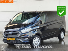 Ford Transit 2.0 TDCI LIMITED Navi Cruise Automaat Camera Trekhaak DC L2H1 4m3 A/C Double cabin Towbar Cruise control furgone usato