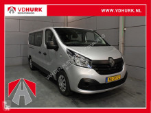 Voiture monospace Renault Trafic Passenger 1.6 dCi (BPM Vrij, Excl. BTW) Combi/Kombi/9 Persoons/9 P/Airco/Cruise/PDC