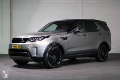 Fourgon utilitaire Land Rover Discovery 3.0 SDV6 HSE Grijs Kenteken
