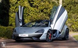 Haszongépjármű *Sonstige McLaren 570S CARBON FIBRE EDITION használt