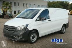 Mercedes 111 Vito, WIE NEU, NUR 7KM, Regalsystem, Euro 6 užitková dodávka použitý