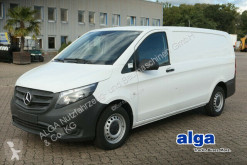 Mercedes 111 Vito, WIE NEU, NUR 9KM, Regalsystem, Euro 6 kassevogn brugt