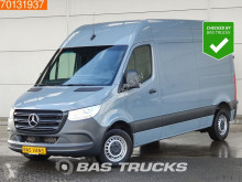 Mercedes Sprinter 314 CDI 140PK Touchscreen Nieuw model 3 Zits Airco L2H2 12m3 A/C fourgon utilitaire occasion