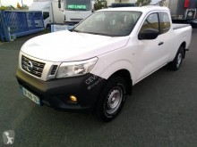 Nissan company vehicle Navara