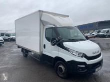 Iveco Daily 35S15 - 3 litres - caisse 20 m3 - 19 900 HT utilitaire châssis cabine occasion