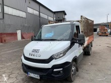 Iveco tipper van Daily
