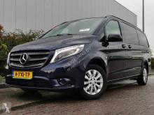 Mercedes Vito 116 CDI dc l2 ac automaa használt haszongépjármű furgon
