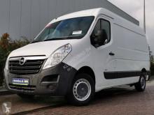 Furgoneta Opel Movano 2.3 cdti, l2h2, airco, p furgoneta furgón usada