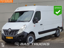 Renault Master 2.3DCI 170PK Airco Cruise control Trekhaak Parkeersensoren L2H2 10m3 A/C Cruise control furgon dostawczy używany
