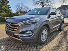 Hyundai Tucson used 4X4 / SUV car