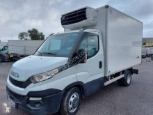 Furgoneta Iveco Daily 35C15 furgoneta frigorífica caja negativa usada