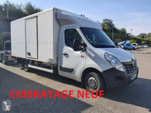 Renault Master 150.35 fourgon utilitaire occasion