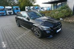 Voiture berline Mercedes C -Klasse T-Modell C 300 T de, AMG, 0,5% Verst.