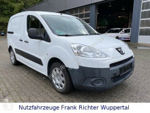 Renault Partner 1,6HDI,erst129TKM,AHK fourgon utilitaire occasion