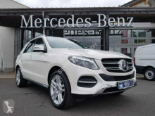 Mercedes GLE 250d 9G+LED+COMAND+360°+ DISTR+SHD+AHK+EDW+2 voiture 4X4 / SUV occasion