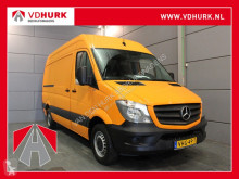 Mercedes Sprinter 2.2 CDI L2H2 Dealerond./PDC used cargo van