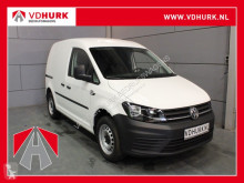 Volkswagen Caddy 2.0 TDI 102 pk 2xSchuifdeur/Cruise/PDC fourgon utilitaire occasion