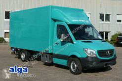 Mercedes Sprinter 316 CDI, Euro 6, 4.400mm lang, Dautel LBW, Navi fourgon utilitaire occasion