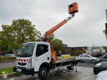 Utilitaire Renault Maxity 120 DXI + MULTITEL AERIAL PLATFORM 16 METER