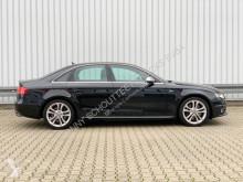 Audi Quattro S4 T Limousine S4 T Limousine használt szedán személyautó