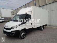 Iveco Daily 35 furgoneta furgón usada