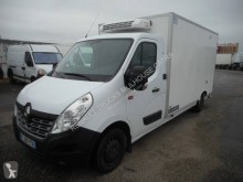 Renault negative trailer body refrigerated van Master 170 DCI