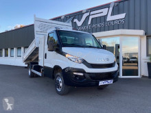 Iveco Daily CCB 35C14 BENNE COFFRE utilitaire benne occasion