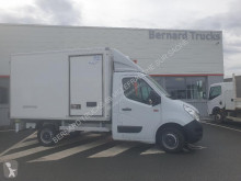Renault Master CCb R3500RJ L3 2.3 dCi 165ch energy Confort EuroVI utilitaire châssis cabine occasion
