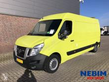 Nissan NV400 tweedehands bestelwagen