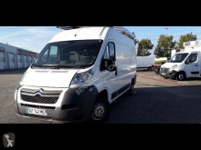 Citroën Jumper HDi 2.2 120 FG L2 H2 Galerie used chassis cab