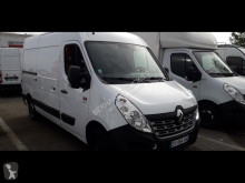 Renault Master Fg F3300 L2H2 2.3 dCi 130ch Confort Euro6 fourgon utilitaire occasion