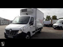 Renault Master 165.35 FRIGO LAMBERET L:3600 utilitaire châssis cabine occasion