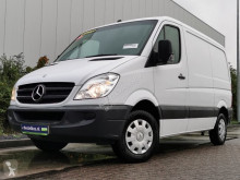 Mercedes Sprinter 210 cdi ac nyttofordon begagnad