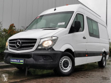 Mercedes Sprinter 314 cdi, lang, hoog, dub fourgon utilitaire occasion
