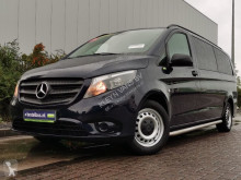 Furgoneta Utilitaire Mercedes Vito 116 CDI tourer ac automaat