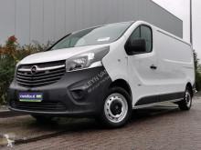 Fourgon utilitaire Opel Vivaro 1.6 cdti l2h1, airco, pd