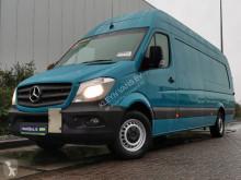 Fourgon utilitaire Mercedes Sprinter 313 cdi xls maxi, l4h3,