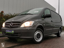 Mercedes Vito 116 CDI lang airco l2 used cargo van