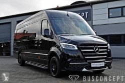 Husbil Mercedes Sprinter 319 CDI