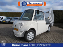 ELV SIMPLY CITY UP 100% ELECTRISCH KIPPER PICK UP tweedehands andere bedrijfswagens