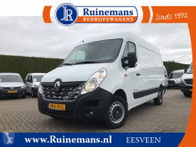 Renault Master 2.3 DCi 145 PK ENERGY / L2H2 / EURO 6 / AIRCO / NETTE BUS / CRUISE / BIJRIJDERSBANK / 2.500 KG AHG fourgon utilitaire occasion